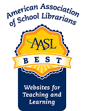 LitPick recognized by the American Association of School Librarians as a Best Websites for Teaching & Learning 2013