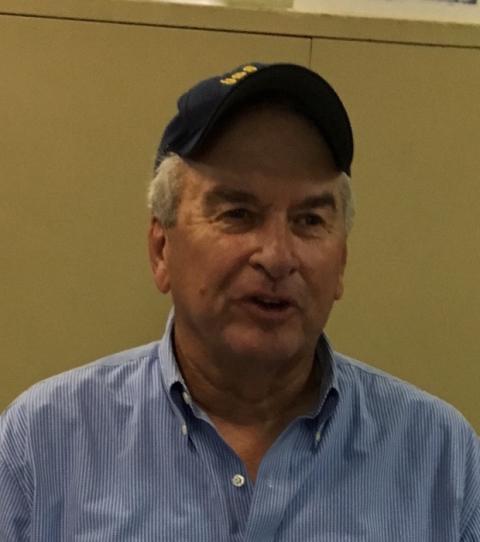 Mike Hershman