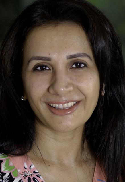 Aysha Baqir