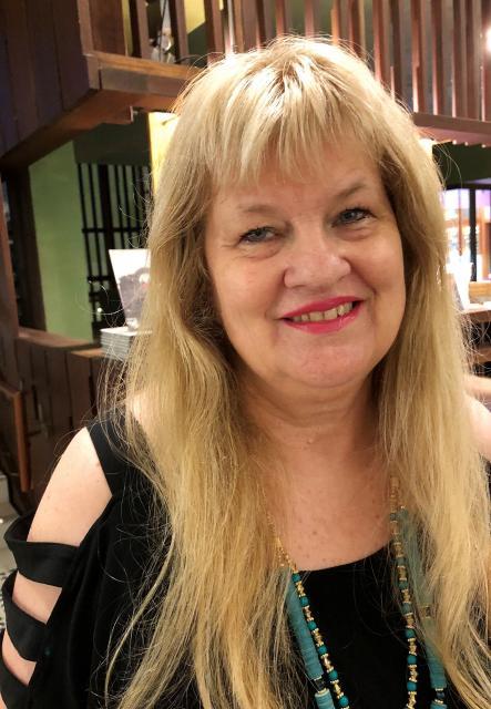 Barbara  Miller