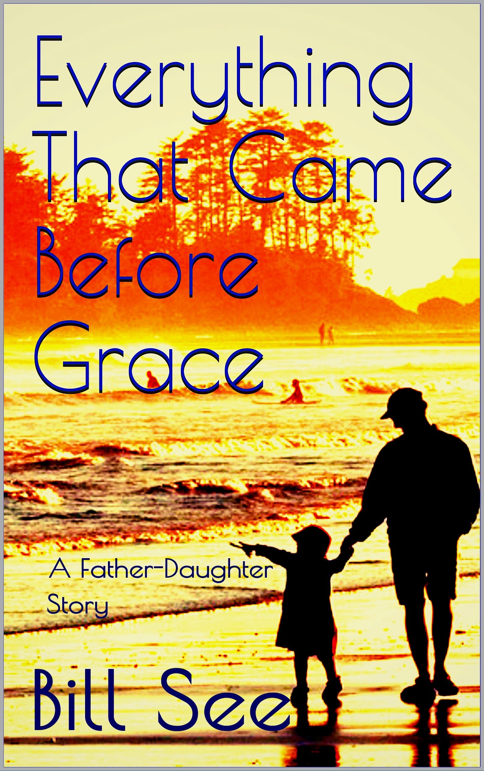 Everything That Came Before Grace LitPick Book Review Top Choice Book Award