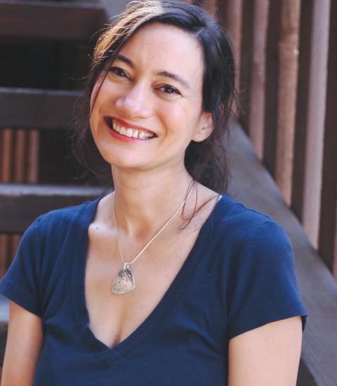Elizabeth Maria Naranjo