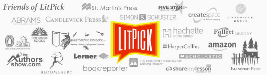 Friends of LitPick Book Reviews who get book reviews from our student and adult book reviewers