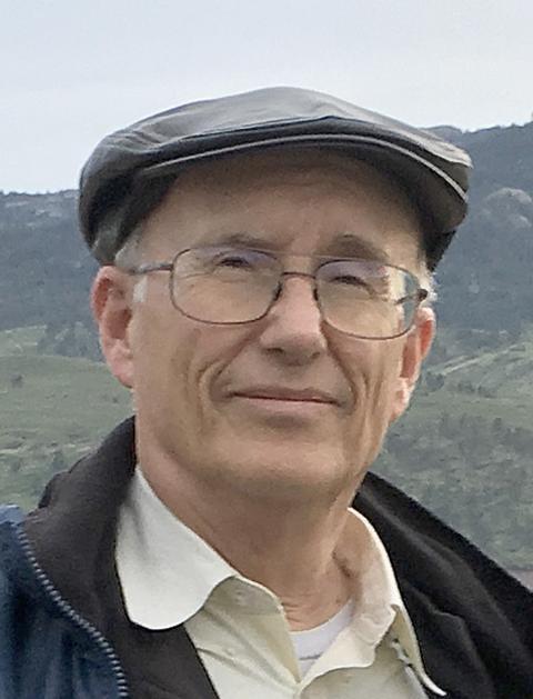 Gary Raham
