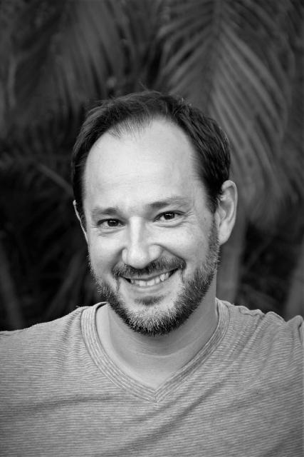 Glenn Erick Miller