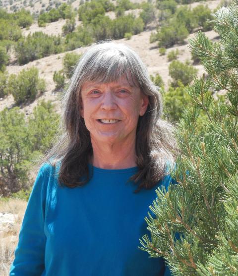 Joan M. Hellquist