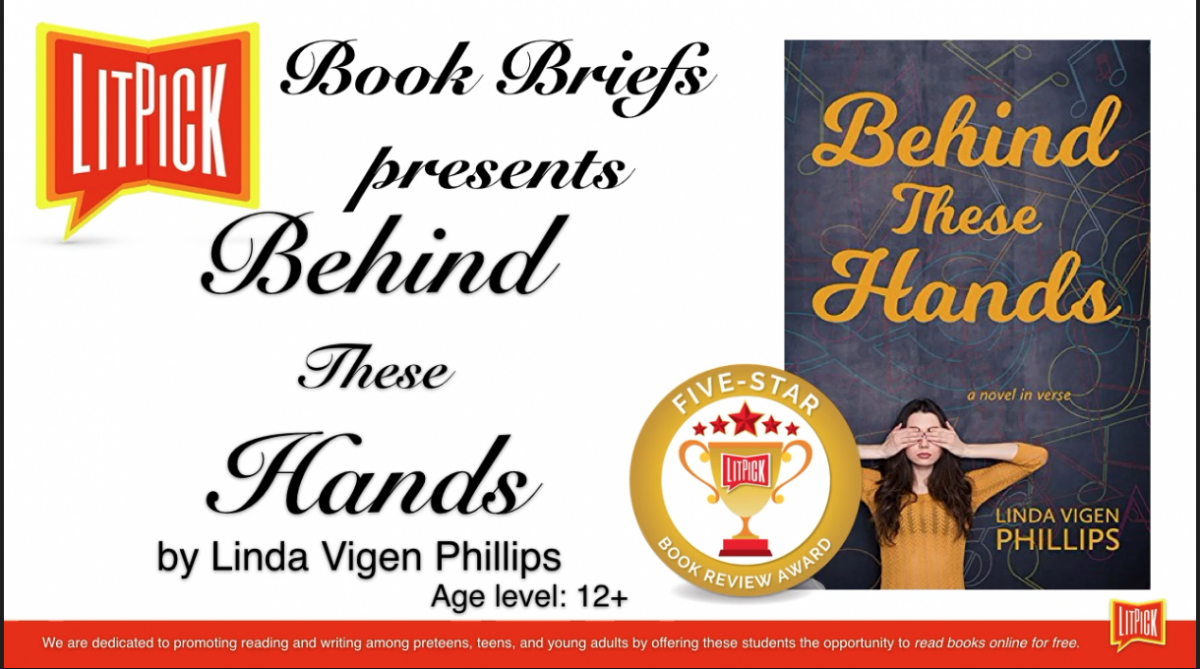 Behind These Hands LitPick Student Book Reviews