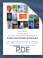 LitPick Student Book Reviews printable flyer for students, parents, and educators