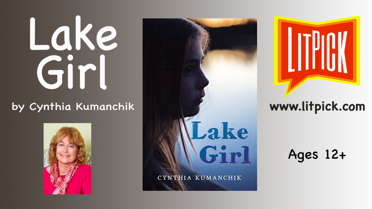 LitPick Student Book Reviews Lake Girl book review video