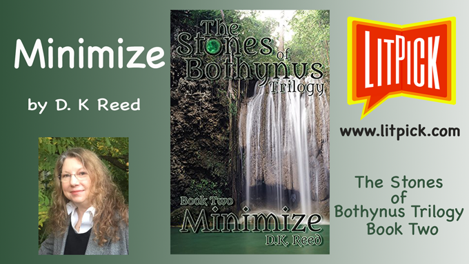 Minimize by D.K. Reed
