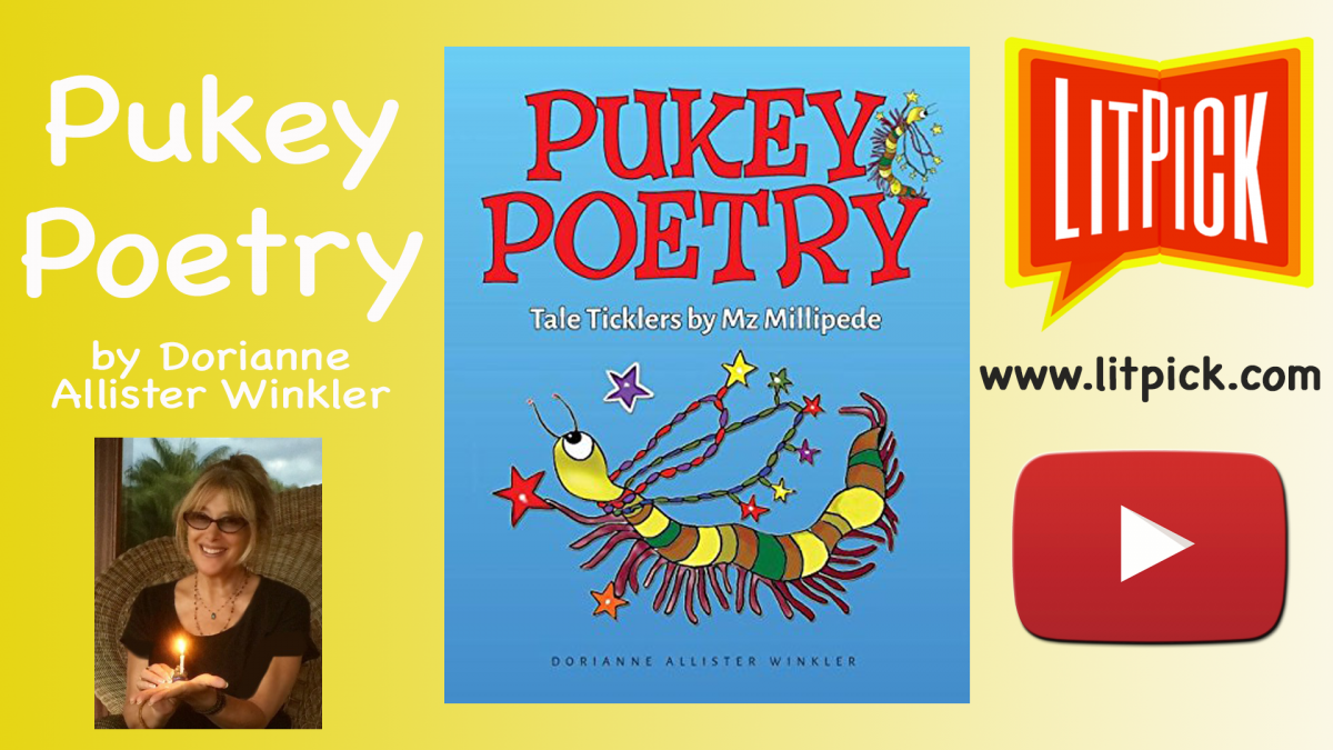 Pukey Poetry by Dorianne Allister Winkler
