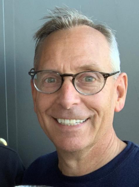 Tom M. McLaughlin