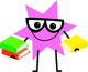 Star LitPick student book reviewer