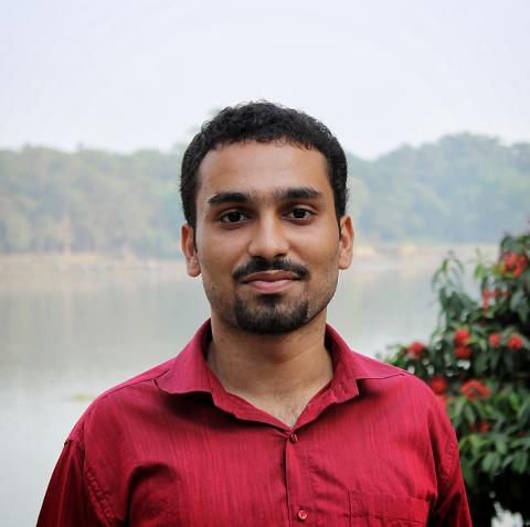 Debjeet Mukherjee