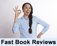 Get a book review fast to use for a promotion or online posting.