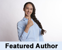 Become a LitPick Featured Author and let us post your author interview online.