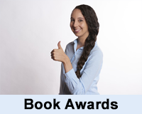 Earn a LitPick Five Star or Top Choice Award from our student book reviewers.