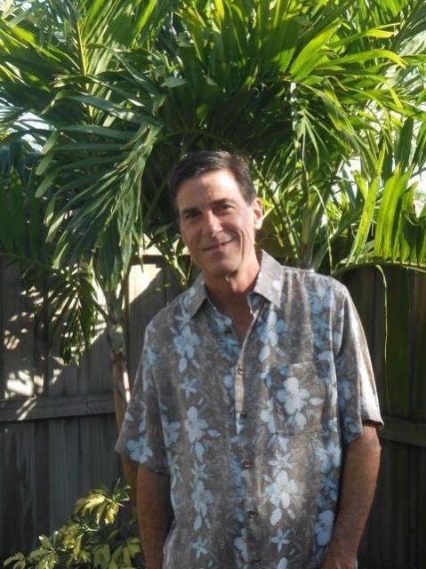 Robert Hoyman
