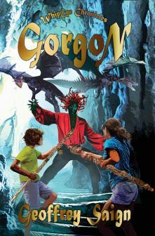 Gorgon (Book 2)