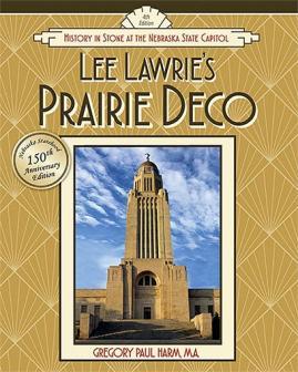 Lee Lawrie's Prairie Deco
