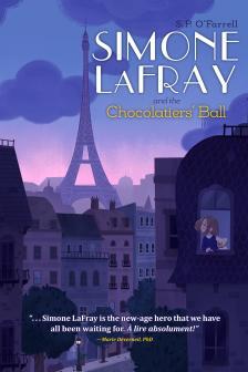 Simone LaFray and the Chocolatiers' Ball