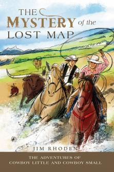 The Mystery of the Lost Map