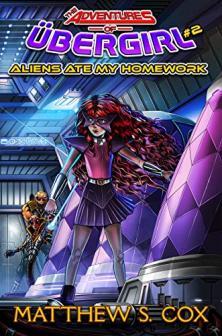 Aliens Ate My Homework (Book 2)