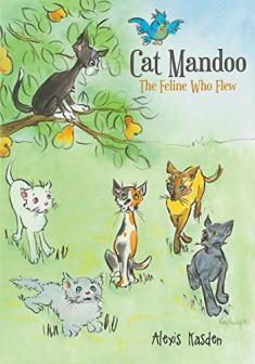 Cat Mandoo: The Feline Who Flew