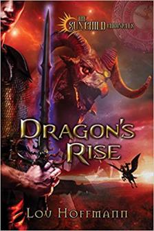 Dragon's Rise (The Sun Child Chronicles Book 4)