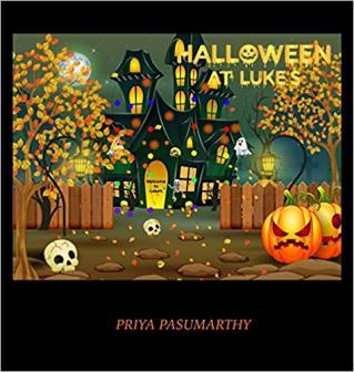 Halloween At Luke's