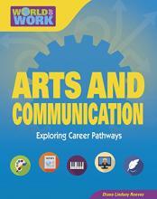 World of Work: Arts and Communication