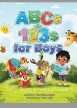 ABCs and 123s for Boys