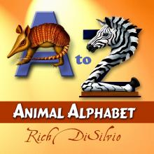 A to Z Animal Alphabet