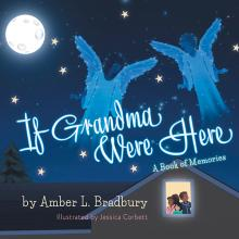 If Grandma Were Here: A Book of Memories