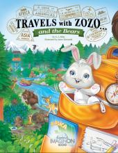 Book 1: Travels with Zozo…and the Bears