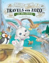 Book 2: Travels with Zozo…in the Fjord
