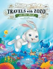 Book 3: Travels with Zozo…on the Reef