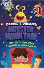 Daniel's Dreams: Monster Mountain