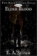 Elder Blood (Book 1)