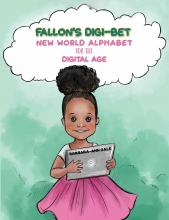 Fallon's Digi-Bet: New World Alphabet for the Digital Age