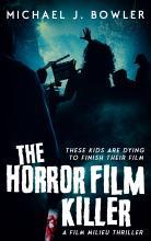 The Horror Film Killer