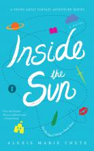 Inside The Sun: The 8th Island Trilogy, Book 3, A Novel
