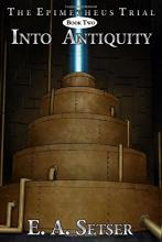 Into Antiquity (Book 2)