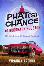 Phat('s) Chance for Buddha in Houston