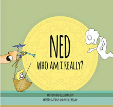 NED Who Am I Really?