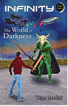 Infinity: The World of Darkness