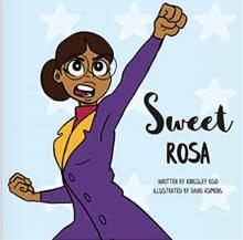 Sweet Rosa
