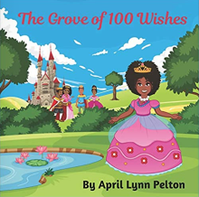 The Grove of 100 Wishes