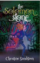 The Solomon Stone