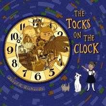 The Tocks on the Clock